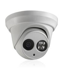 Hikvision Turret Camera