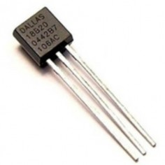 DS18B20-Temperature-sensor