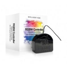 Fibaro-RGBW-controller