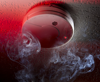 smoke sensor
